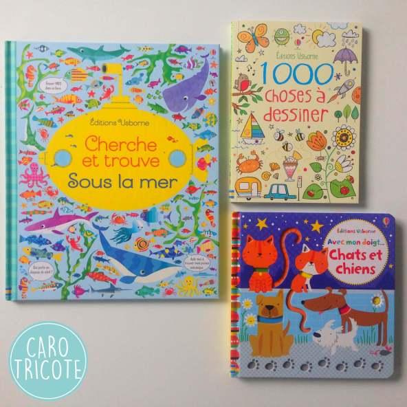 Sélection livres enfants - Mai 2016